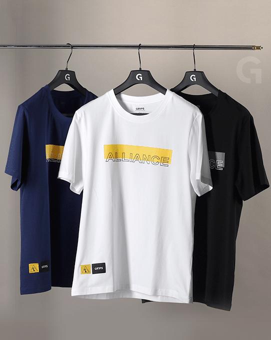 Gr1ps-T-shirt
