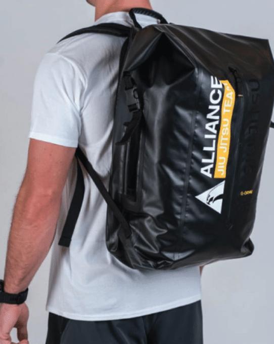 Backpack Gr1ps