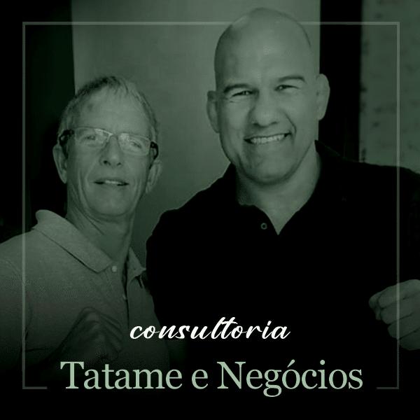 Consultoria Tatame & Negocios